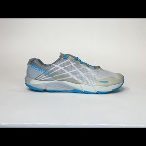 MERRELL BARE ACCESS FLEX SZ 9.5 RUNNING SHOES